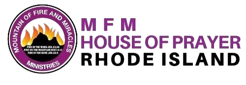 Mountain of Fire and Miracles Ministries (MFM) House of Prayer, Rhode Island 1
